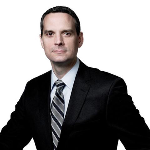 Jim McEvoy, U.S. Tax Partner, Collins Barrow Calgary (CNW Group/Collins Barrow National Cooperative Incorporated)