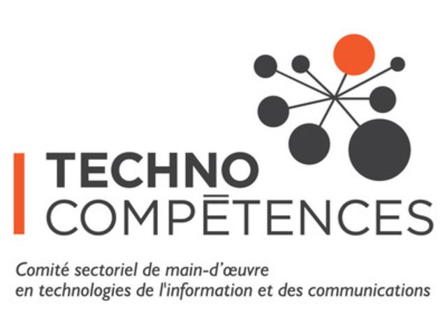 Logo de TECHNOCompétences (Groupe CNW/TECHNOCompétences)