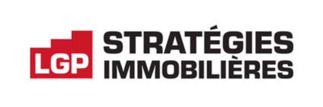 Stratégies immobilières (Groupe CNW/Répertoire des Parks Industriels Du Québec)