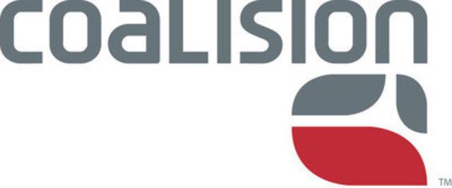 Logo: Coalision (CNW Group/Coalision)