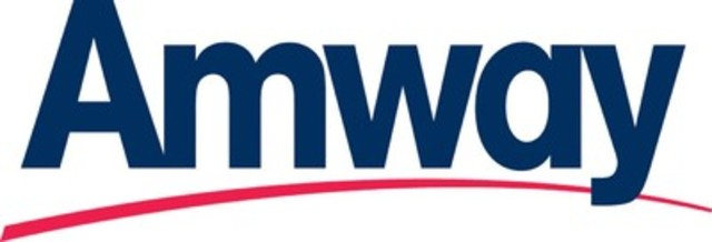 Amway Logo (CNW Group/Amway North America)