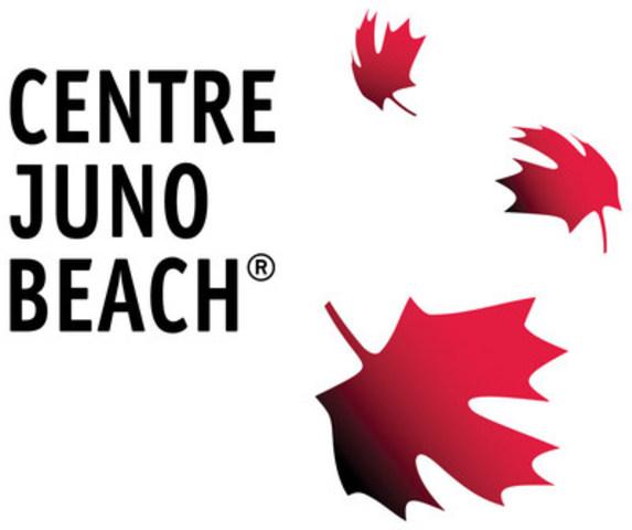 Association Centre Juno Beach (Groupe CNW/Association Centre Juno Beach)