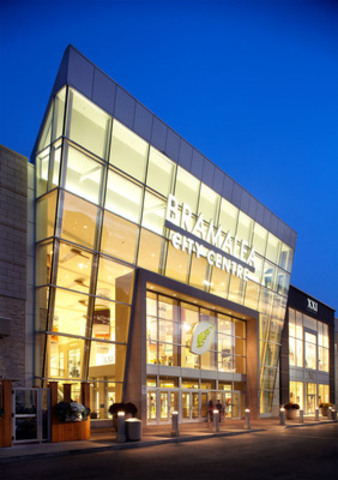 Bramalea City Centre (CNW Group/Bramalea City Centre)