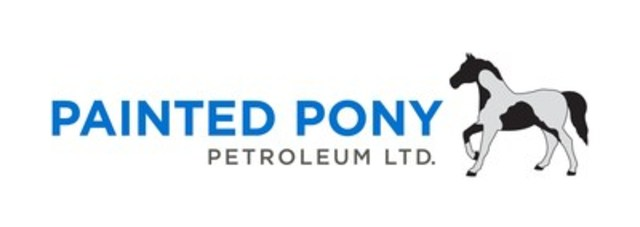 Painted Pony Petroleum Ltd. (CNW Group/Painted Pony Petroleum Ltd.)