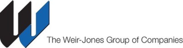 Weir-Jones (CNW Group/SGS Canada Inc.)