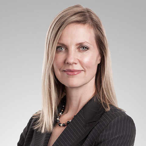 Catherine Wood (Groupe Financier Qtrade) (Groupe CNW/Qtrade Financial Group)