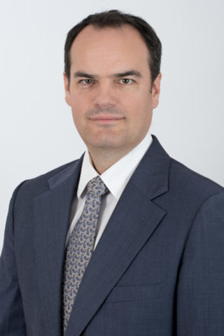 Sylvain Girard, Executive Vice-President and Chief Financial Officer (CNW Group/SNC-Lavalin)