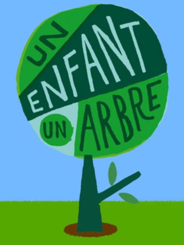 """Programme """"Un enfant, un arbre"""" de l'arrondissement de Montréal-Nord. (Groupe CNW/Arrondissement de Montréal-Nord (Ville de Montréal))"""