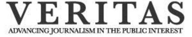 Veritas (CNW Group/Veritas - Advancing Journalism in the Public Interest)