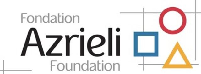 Azrieli Foundation (CNW Group/Azrieli Foundation)