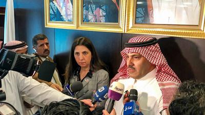 وكيلة الأمين العام للأمم المتحدة: المملكة العربية السعودية تلعب دورا قياديا في التنمية