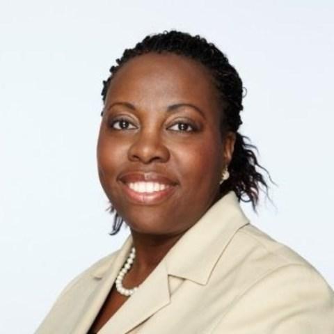 Manuelita Chérizard, Directrice principale, Développement des talents, Groupe Média TFO. (Groupe CNW/Groupe Média TFO)