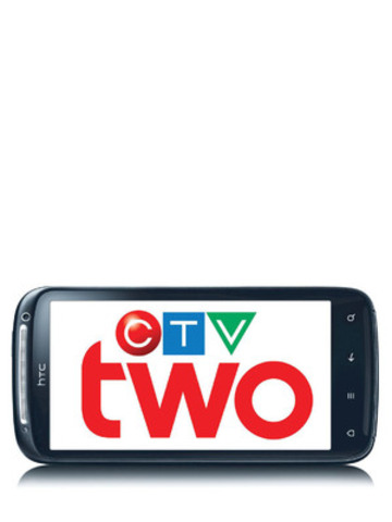 On September 19 Bell Mobility expanded its Bell Mobile TV programming line-up with live real-time access to CTV and CTV Two (CNW Group/BELL MOBILITY)