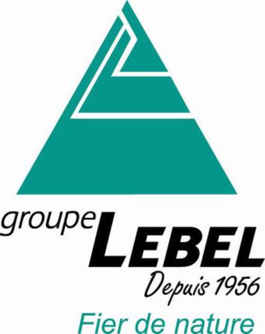 Groupe Lebel (CNW Group/Groupe Lebel)