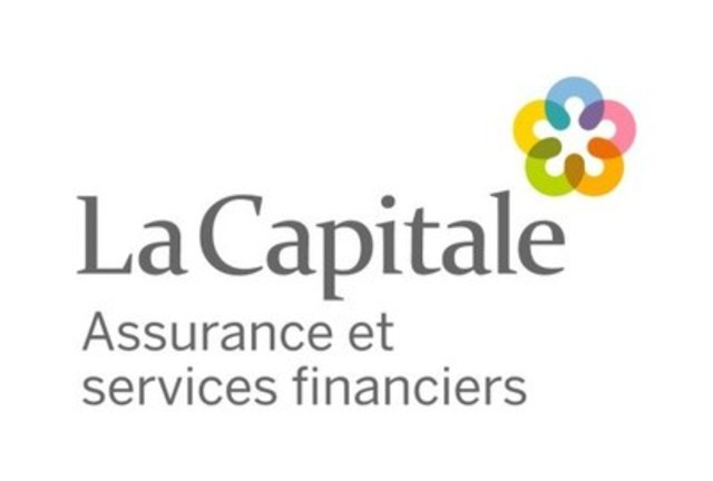 Logo : La Capitale groupe financier inc. (Groupe CNW/La Capitale groupe financier inc.)