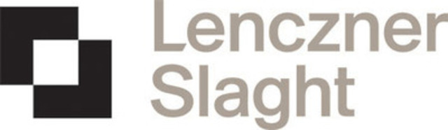 Lenczner Slaght Logo (CNW Group/Lenczner Slaght)
