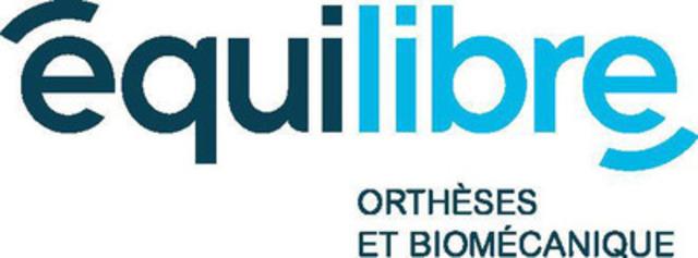 """Les réseaux Clinique du pied Équilibre, Orthoconcept et Laboratoire Langelier s'unissent sous le nom """"Équilibre"""" (Groupe CNW/Ergoresearch Ltd)"""