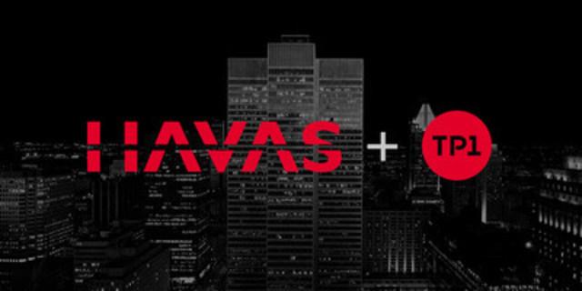 Logo : Havas Worldwide Canada (Groupe CNW/Havas Worldwide Canada)