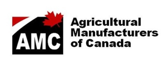 Agricultural Manufacturers of Canada (CNW Group/Agricultural Manufacturers of Canada)