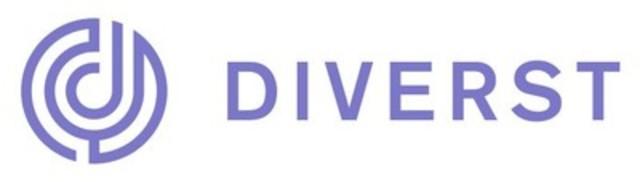 Logo : Diverst (CNW Group/Diverst)