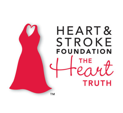 The Heart Truth (CNW Group/HEART AND STROKE FOUNDATION)