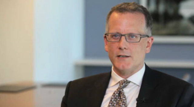 Video: Scott MacDonald, RBC Investor Services comments on Q2 Canadian pension performance