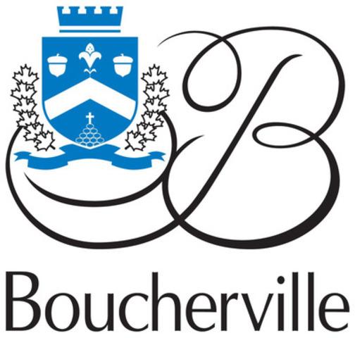 Ville de Boucherville. (Groupe CNW/Ville de Boucherville)