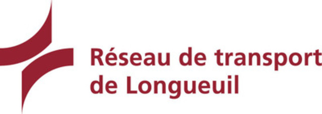 Travaux routiers à Montréal - Le Réseau de transport de Longueuil anticipe des impacts sur son service (Groupe CNW/Réseau de Transport de Longueuil)