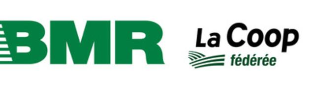 Groupe BMR et La Coop fédérée. Conclusion d'une entente commerciale (Groupe CNW/Groupe BMR)