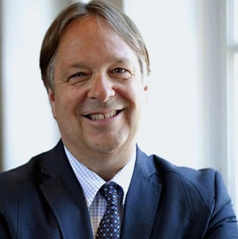Christian Roy, directeur général du cégep Gérald-Godin (Groupe CNW/Cégep Gérald-Godin)