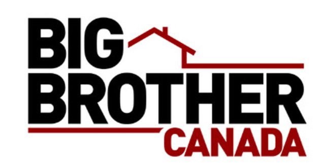 Big Brother Canada logo (CNW Group/Global Television)