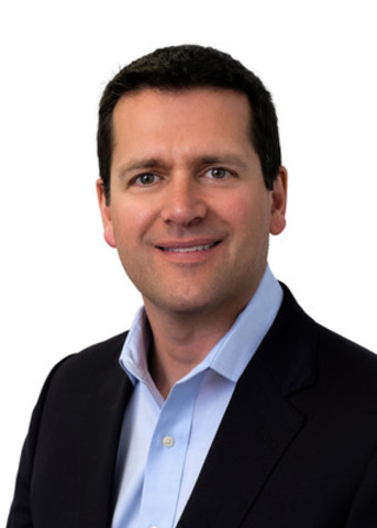 Accomplished business leader, Andrew McDonald, joins CENX's executive team as Senior Vice President of Product Management. (CNW Group/CENX)