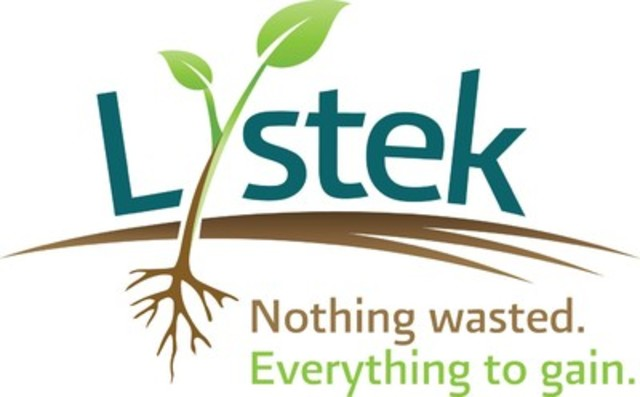 Lystek International Inc. (CNW Group/Lystek International Inc.)