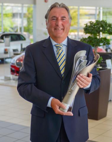 Joachim Neumann, Founder & President, Auto West Group (CNW Group/MTK Auto West Ltd.) (CNW Group/Auto West Group)