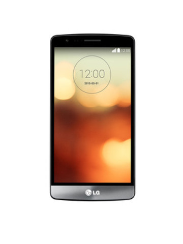 LG Expands G-Series Line Up With Canada's First VoLTE-Enabled Smartphone (CNW Group/LG Electronics Canada)