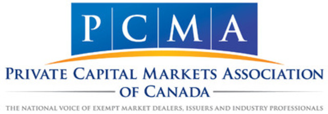 Private Capital Markets Association of Canada (CNW Group/Private Capital Markets Association of Canada)