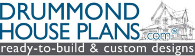 Drummond house plans has big ideas for small homes tiny for Drummond designs canada