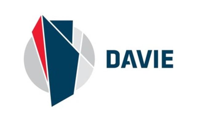 Davie Shipbuilding (CNW Group/Davie Shipbuilding)