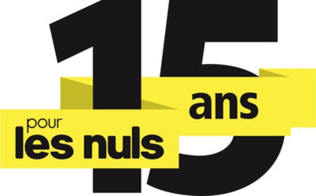 Logo : La Dictée pour les nuls (Groupe CNW/La Dictée pour les nuls)