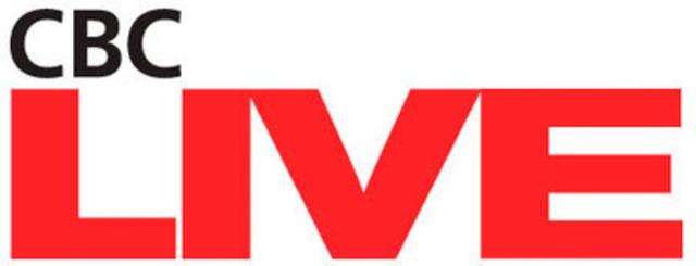 CBC Live Logo (CNW Group/CBC)