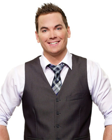 Big Brother Canada houseguest, Thomas Plant (CNW Group/SLICE)