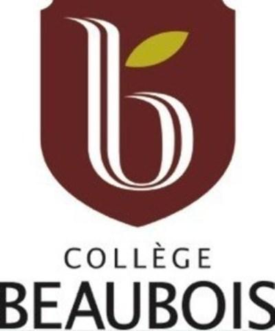 Logo : Collège Beaubois (Groupe CNW/Collège Beaubois)