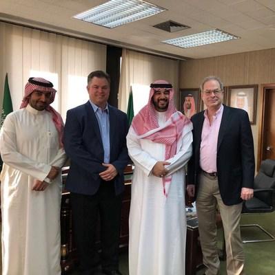 اتحاد الرياضة الإلكترونية العربي ومؤسسة موارد الرياضة الإلكترونية العالمية يعلنان عن اتفاق يشمل 11 دولة لتوحيد الأنشطة الرياضية الإلكترونية في المنطقة العربية