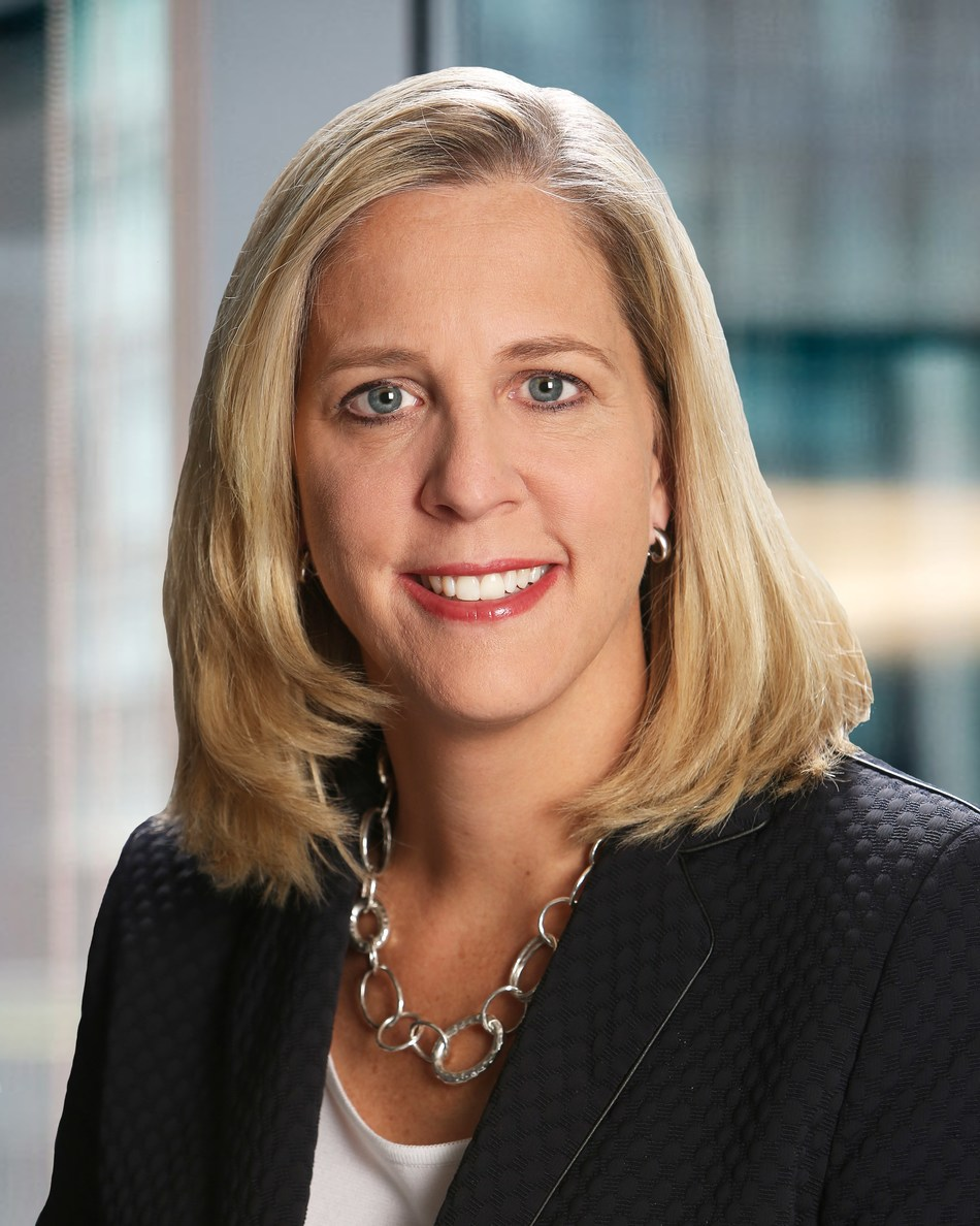 Beth Patrick, Diebold Nixdorf, Chief People Officer