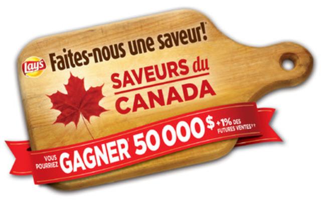 PepsiCo Canada (Groupe CNW/PepsiCo Canada)