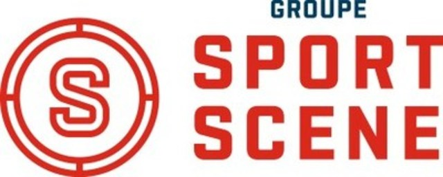 Le Groupe Sportscene inc. Logo (Groupe CNW/Le Groupe Sportscene inc)