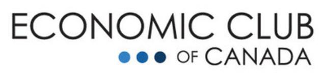 Economic Club of Canada (CNW Group/Economic Club of Canada)