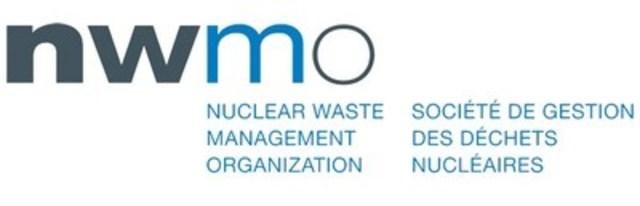 Société de gestion des déchets nucléaires (SGDN) (Groupe CNW/Nuclear Waste Management Organization (NWMO))