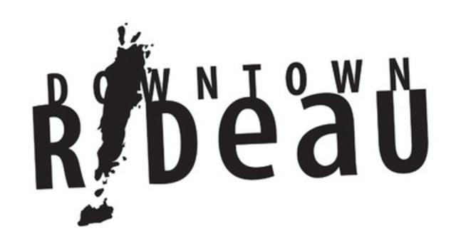 Logo: Downtown Rideau BIA (CNW Group/Downtown Rideau BIA)