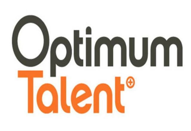 Optimum Talent (CNW Group/zag creative group)